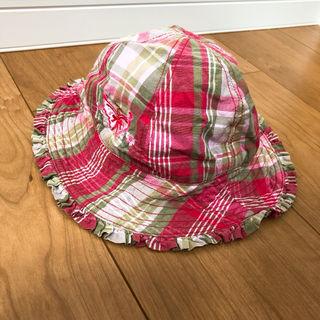 ベビーギャップ/ベビー帽子/baby GAP