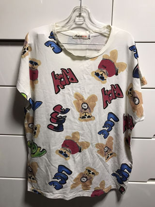 joyrich Tシャツ