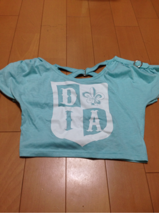 d.i.a.  トップス