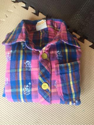 Bit'z  チェックシャツ