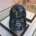 グッチ 人気キャップ メンズ レディース帽子