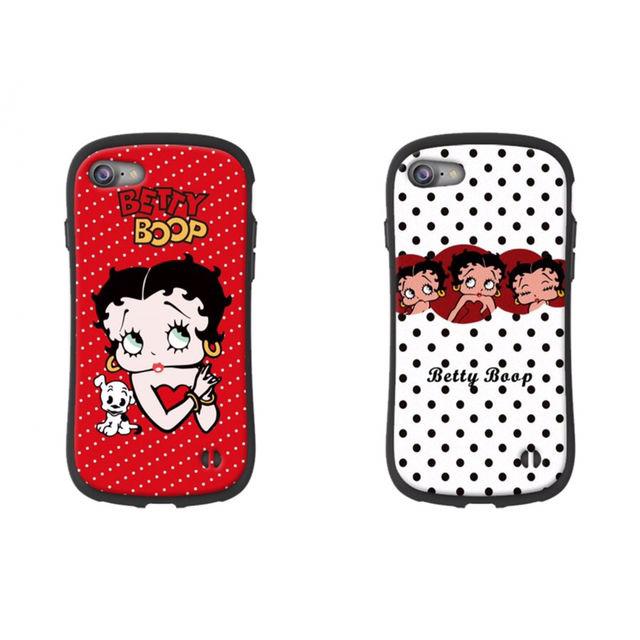 iPhoneケース ベティちゃん ベティ・ブープ