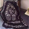 クロムハーツタイプ 毛布 ブランケット150×200