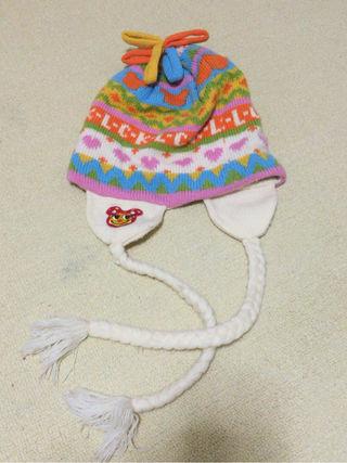 子供服/ニット帽