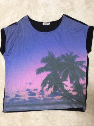 WEGO☆Tシャツ