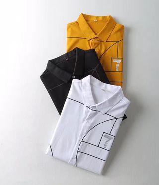 アルマーニ 半袖シャツ メンズ