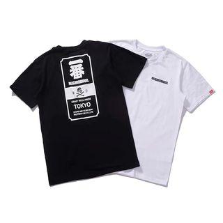 2018新品 短袖Tシャツ 国内発送