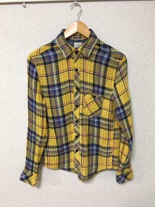 バックナンバーシャツ