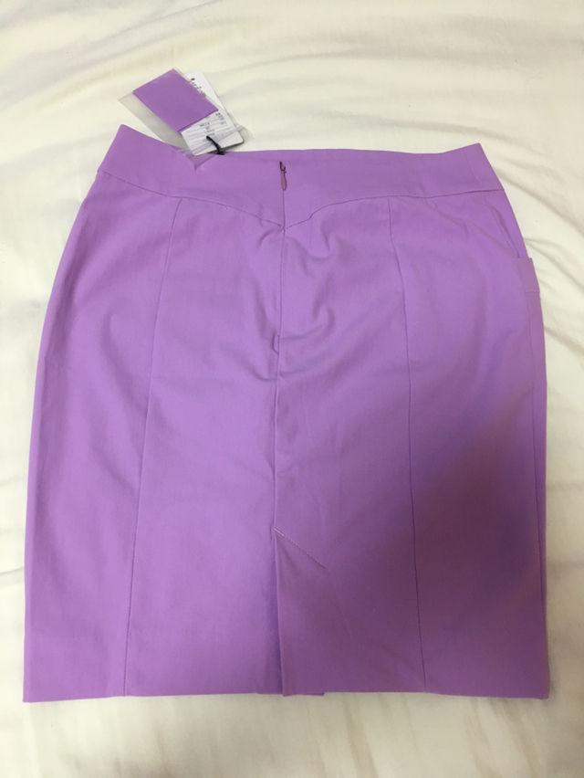 定価12,960円サイドポケット風タイトスカート