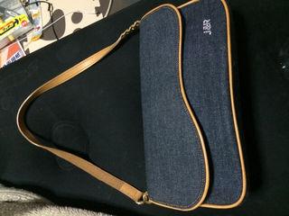 J&Rのバッグ