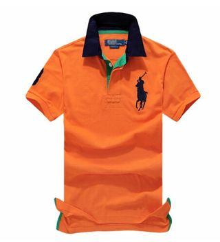 ラルフローレンポロシャツ男女兼用高品質