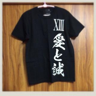 THIRTEEN JAPAN Tシャツ