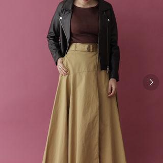 アーバンリサーチ スカート