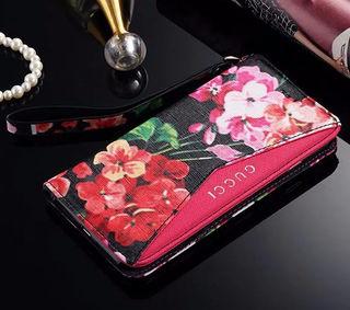 iphone7/7plusケース★手帳型★カード収納