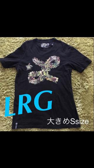 LRG メンズ Tシャツ