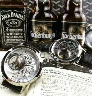 ヴァシュロン コンスタンタン  メンズ 腕時計