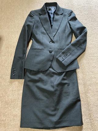7号スーツ