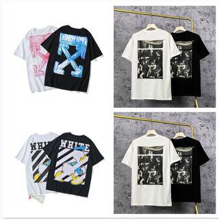 2021新作ファション二枚6800円!!tシャツ