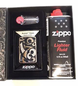 箱あり 正規品 Zippo