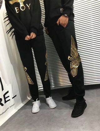 ファッションのデザイン BOY 人気パンツ