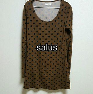 salus カットソー