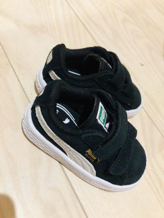プーマ 靴