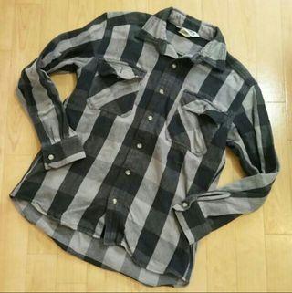 カーハート チェックシャツ