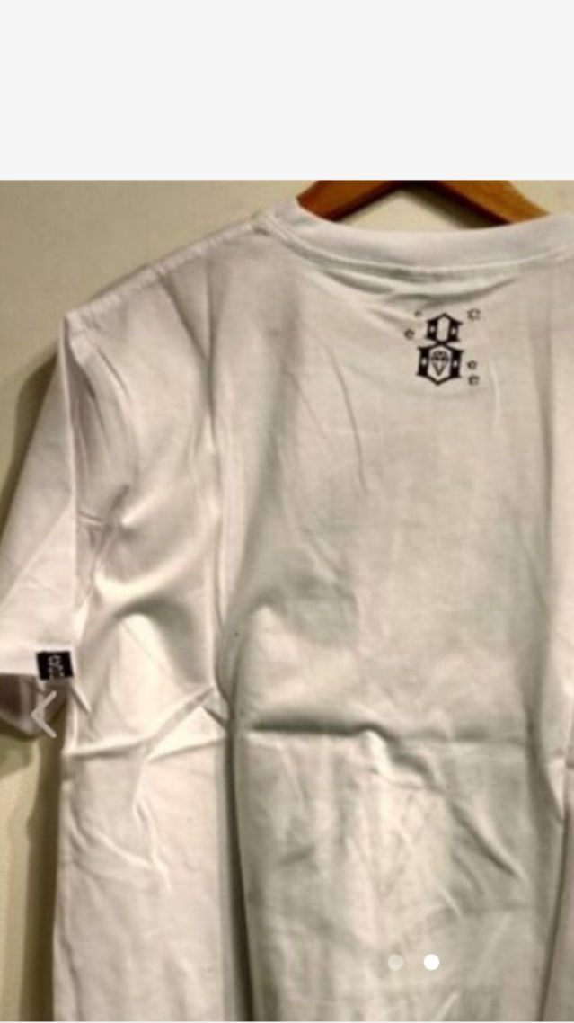 レベルエイト 半袖 Tシャツ レプリカ