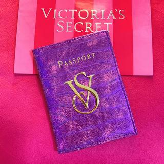 パスポートケース VS新品