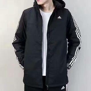 今年新品 Adidas 外套新品 長袖コート