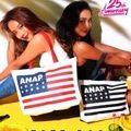 ANAP アメリカンフラッグ25thバック