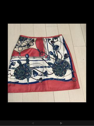 新品iimkpure スカート