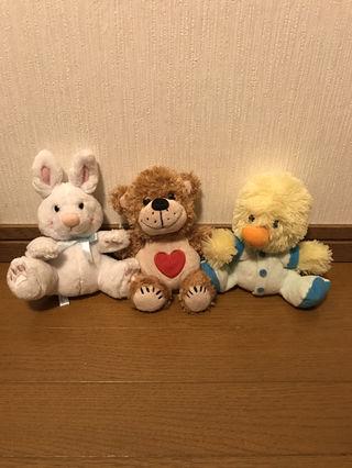 4月28日削除!送料込みぬいぐるみスージーズーまとめ売