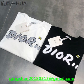 19SS Dior Tシャツ