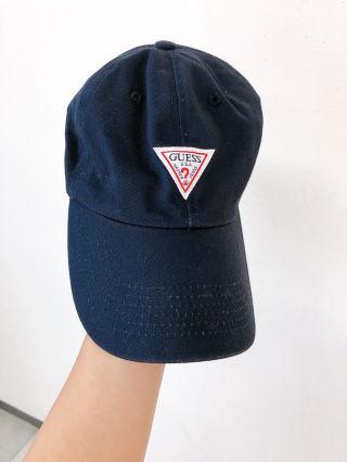 GUESS大人気CAP