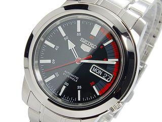 セイコー SEIKO セイコー5 自動巻き メンズ 時計