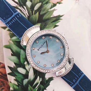【早い者勝ち】BVLGARI ウォッチ シャレな腕時計