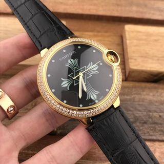 カルティエ×クロムハーツ人気腕時計 自動巻き