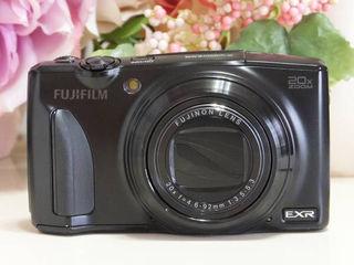 FUJIFILM カメラ