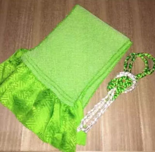 帯上げ 帯締め  正絹 振袖用
