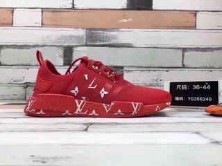 adidas&LV スニーカー