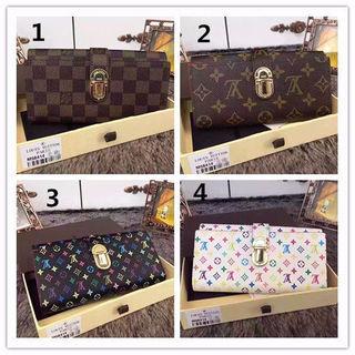大人気 xp51 長財布 選べるカラー