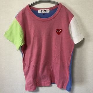 PLAY COMME des GARCONS のTシャツ