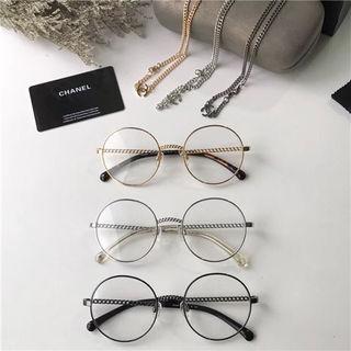 シャネル紫外線カットメンズレディースメガネ サングラス