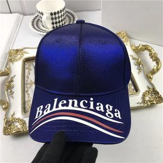 バレンシアガBAL夏可愛いキャップ 帽子