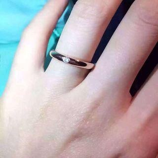 国内発送 Tiffanyティファニー 可愛い指輪リング