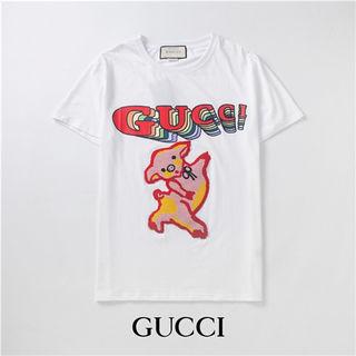 在庫あり グッチ 半袖 Tシャツ 即購OK!