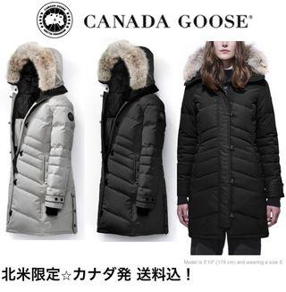 人気推薦 カナダグース ダウンコート防寒CG73