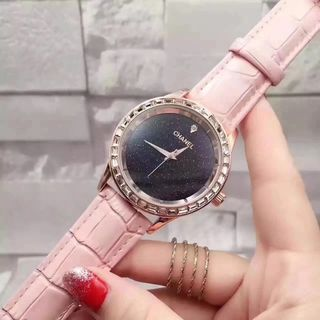 国内発送 CHANEL 腕時計
