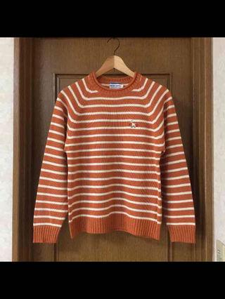美品 PERSON'S SPORTS セーター